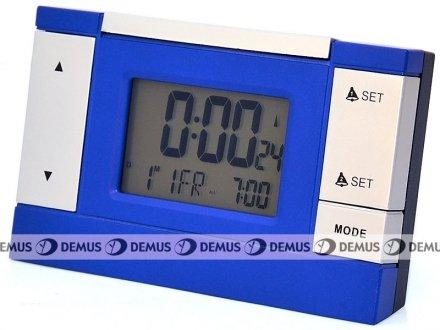 Budzik elektroniczny C02.2624.3070-DCF