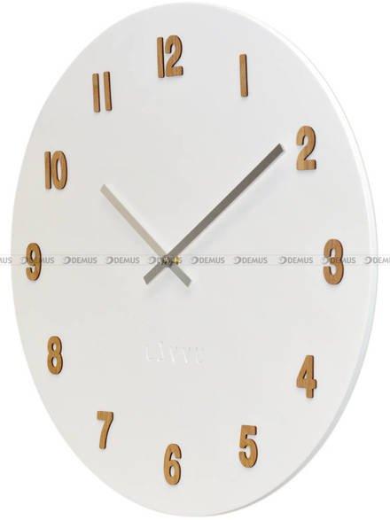 Duży zegar ścienny LAVVU LCT4070