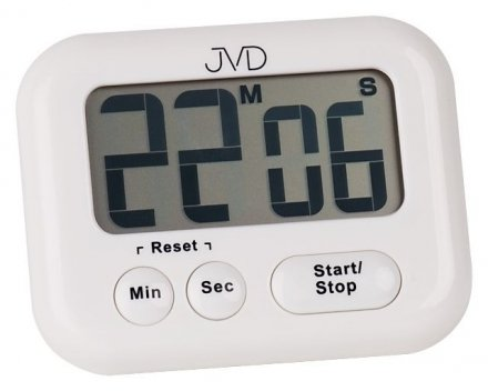 Minutnik JVD DM97