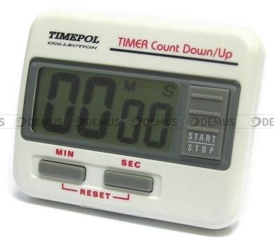 Minutnik Timepol TM86AB