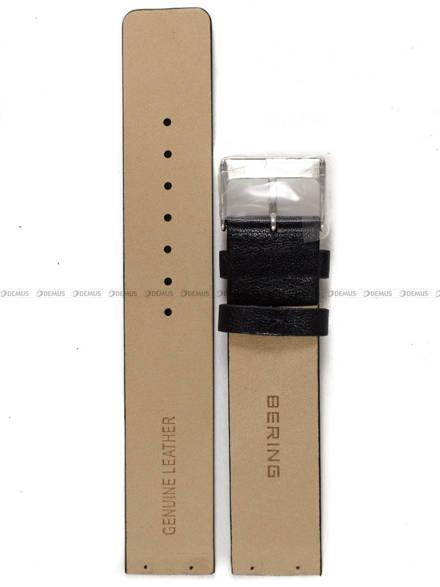 Pasek do zegarka Bering 10135-402 - 20 mm