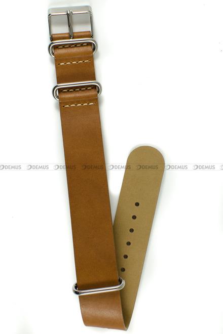 Pasek do zegarka Timex T2P492 - P2P492 - 20 mm
