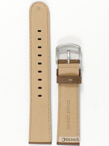Pasek do zegarka Timex T46681 - P46681 - 20 mm