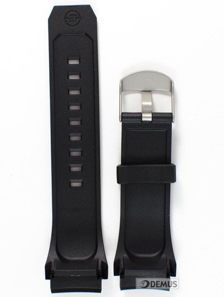 Pasek do zegarka Timex T49896 - P49896 - 22 mm