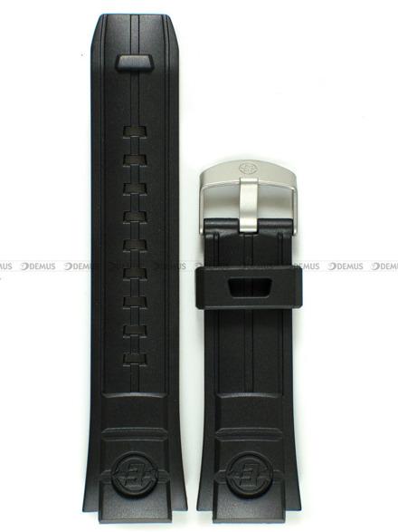 Pasek do zegarka Timex T49950 - P49950 - 18 mm