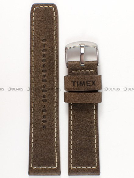Pasek do zegarka Timex TW2P84100 - PW2P84100 - 22 mm