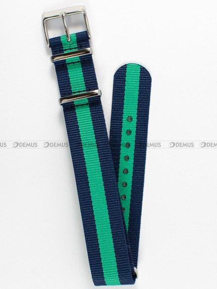 Pasek do zegarka Timex TW2P90800 - PW2P90800 - 20 mm