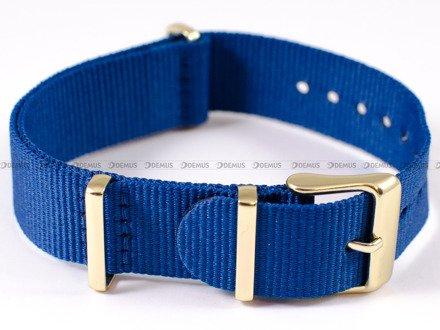 Pasek do zegarka Timex TW2R49300 - PW2R49300 - 18 mm