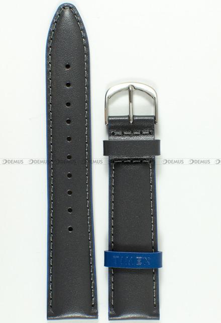 Pasek do zegarka Timex TW2R62400 - PW2R62400 - 20 mm
