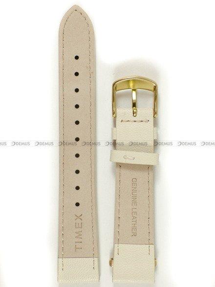 Pasek do zegarka Timex TW2R70500 - PW2R70500 - 18 mm
