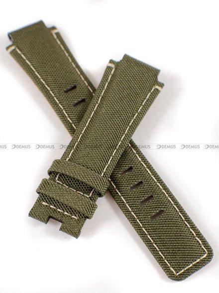 Pasek do zegarka Timex TW2T76500 - PW2T76500 - 16 mm