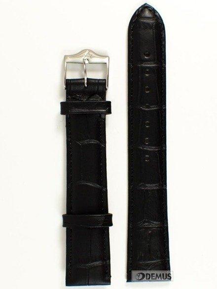 Pasek do zegarka skórzany Atlantic - ATL-L397.01.18S 18mm