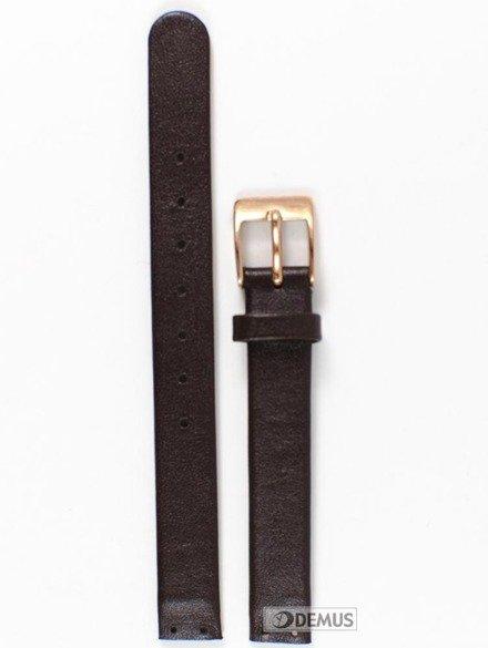 Pasek do zegarków Obaku V149L - V149LVNRN - 10 mm
