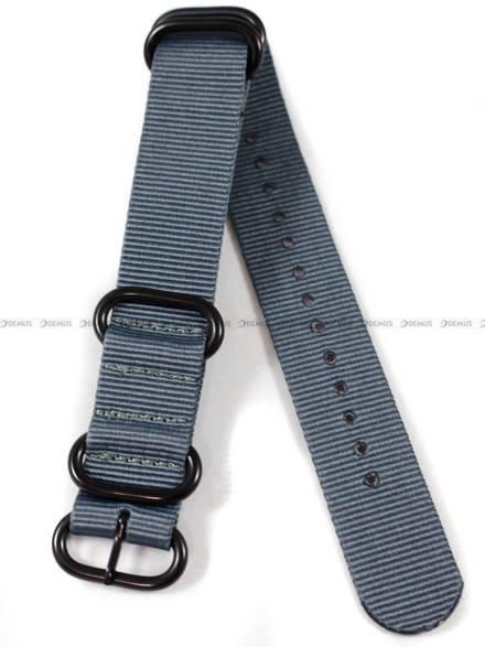 Pasek nylonowy do zegarka - Nato PN5.20.11 - 20 mm