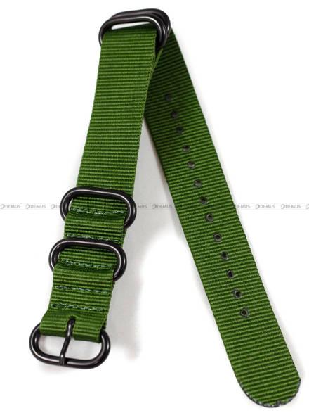 Pasek nylonowy do zegarka - Nato PN5.20.3 - 20 mm