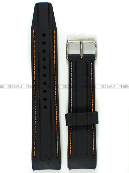 Pasek poliuretanowy do zegarka Orient FUNG3004B0 - VDFCKSZ - 22 mm