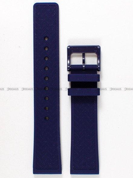 Pasek silikonowy do zegarka Tommy Hilfiger 1791381 - 20 mm