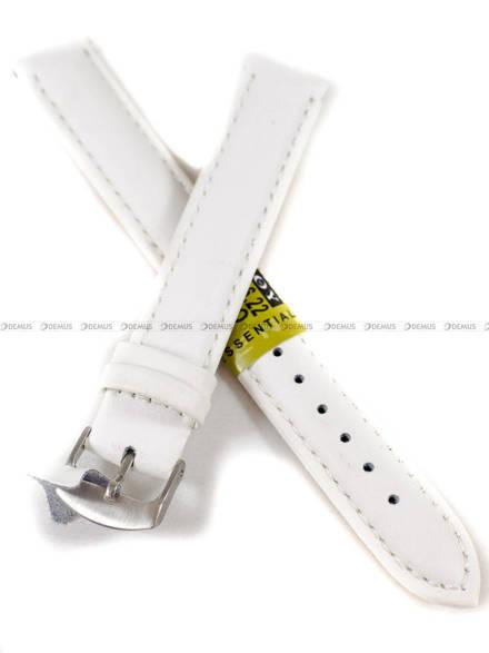 Pasek skórzany do zegarka - Diloy 302EL.16.22 - 16 mm