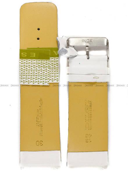 Pasek skórzany do zegarka - Diloy 327.30.22 - 30mm