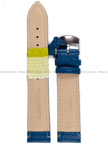 Pasek skórzany do zegarka - Diloy P205.20.19 - 20mm
