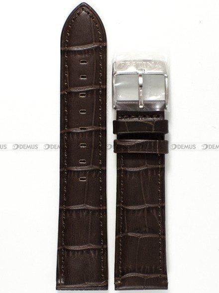 Pasek skórzany do zegarka Festina F16760 - P16760-1 22 mm