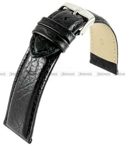 Pasek skórzany do zegarka - Horido 0019.01.18S - 18 mm