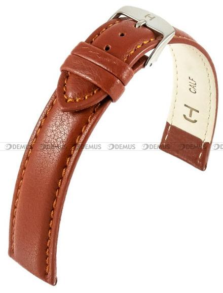 Pasek skórzany do zegarka - Horido 0074L.03.18S - 18 mm