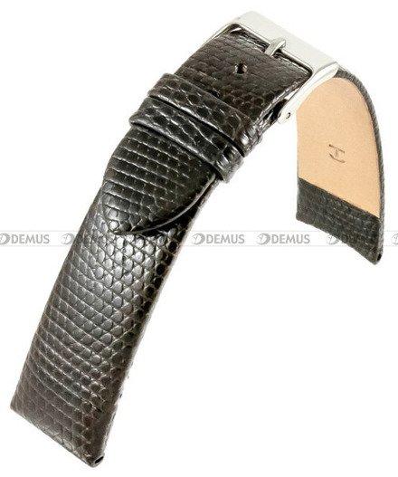 Pasek skórzany do zegarka - Horido 0076.02.22S - 22 mm
