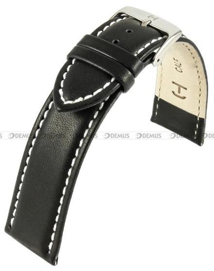 Pasek skórzany do zegarka - Horido 0147L.01.18S - 18 mm