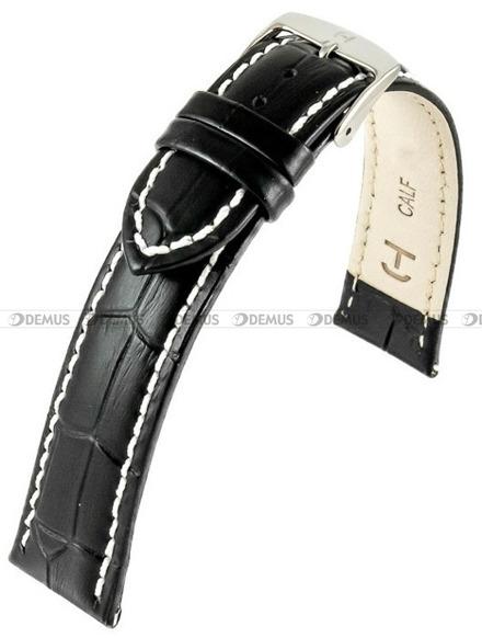 Pasek skórzany do zegarka - Horido 0182L.01.24S - 24 mm