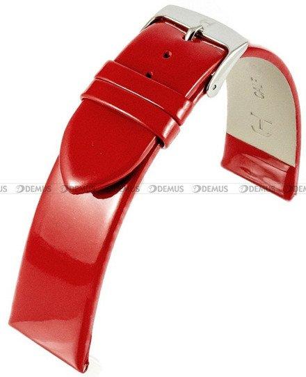 Pasek skórzany do zegarka - Horido 0504.06.20S - 20 mm