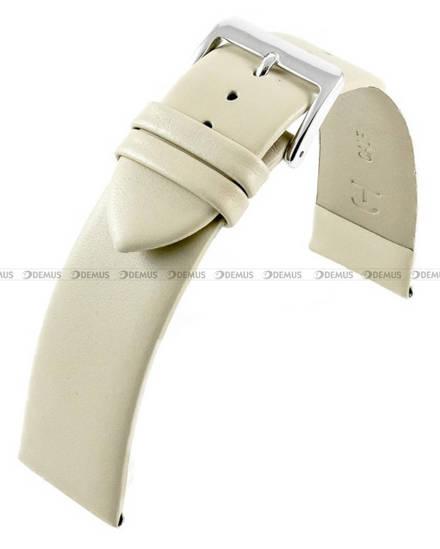 Pasek skórzany do zegarka - Horido 4504.08.16S - 16 mm