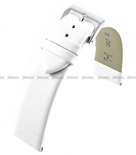 Pasek skórzany do zegarka - Horido 4504.09.18S - 18 mm