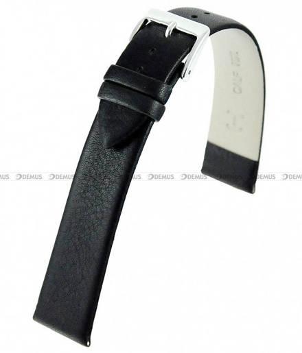 Pasek skórzany do zegarka - Horido 4504L.01.16S - 16 mm