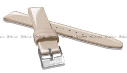 Pasek skórzany do zegarka - Minet MSOUC12 - 12 mm