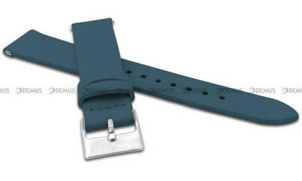 Pasek skórzany do zegarka - Minet MSSEL20 - 20 mm