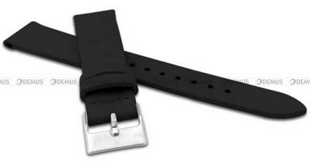 Pasek skórzany do zegarka - Minet MSSUB22 - 22 mm