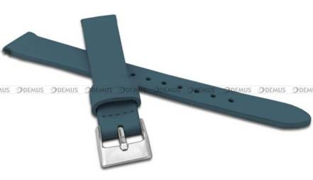 Pasek skórzany do zegarka - Minet MSSUL16 - 16 mm