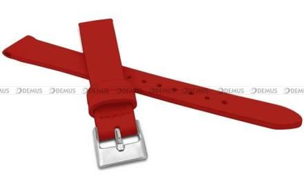 Pasek skórzany do zegarka - Minet MSSUR14 - 14 mm