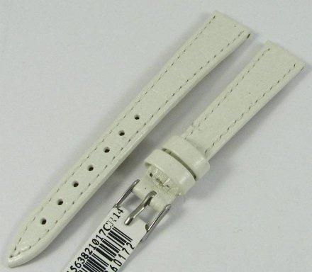 Pasek skórzany do zegarka - Morellato A01D1563821017 14mm