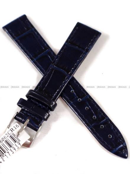 Pasek skórzany do zegarka - Morellato A01X2524656062 16mm