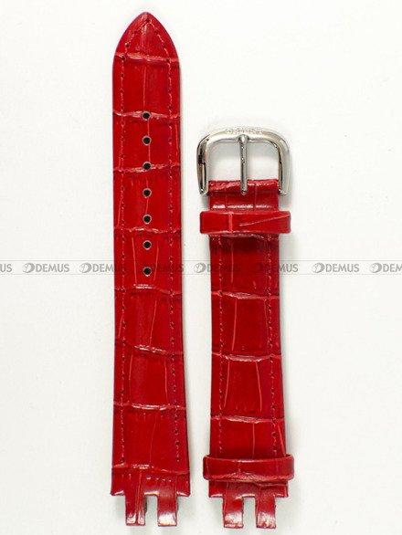 Pasek skórzany do zegarka - Orient CETAE003W0 UDCTXSH - 12 mm
