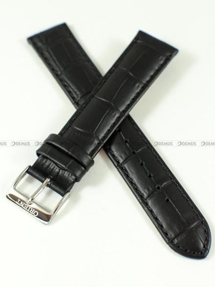Pasek skórzany do zegarka Orient FEZ09005W0 - UDEVQSB - 20 mm