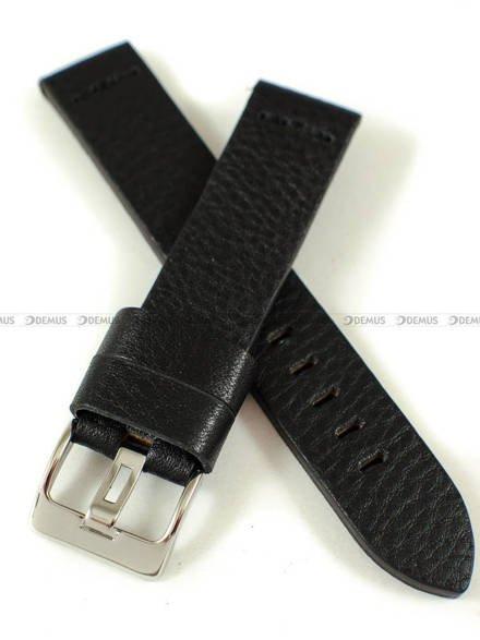 Pasek skórzany do zegarka - Pacific W23.20.1.1 - 20 mm