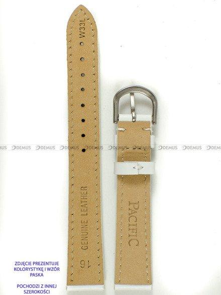 Pasek skórzany do zegarka - Pacific W33L.20.7.7 - 20 mm