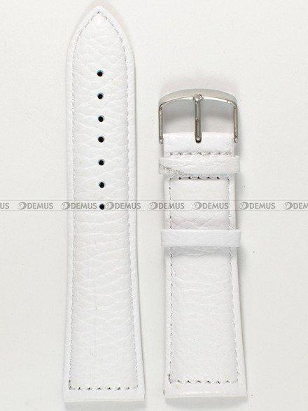 Pasek skórzany do zegarka - Pacific W71L.26.7 - 26 mm