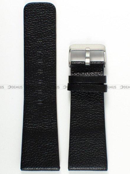 Pasek skórzany do zegarka - Tekla PT23.26.1 - 26 mm