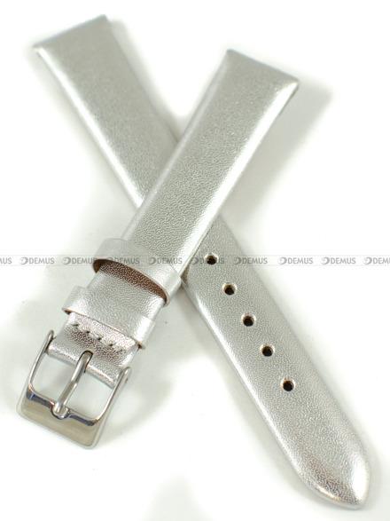 Pasek skórzany do zegarka - Tekla PT41.16.22 - 16 mm
