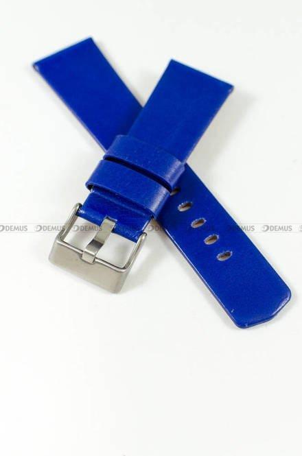 Pasek skórzany do zegarka - Tekla PT48.26.5 - 26 mm