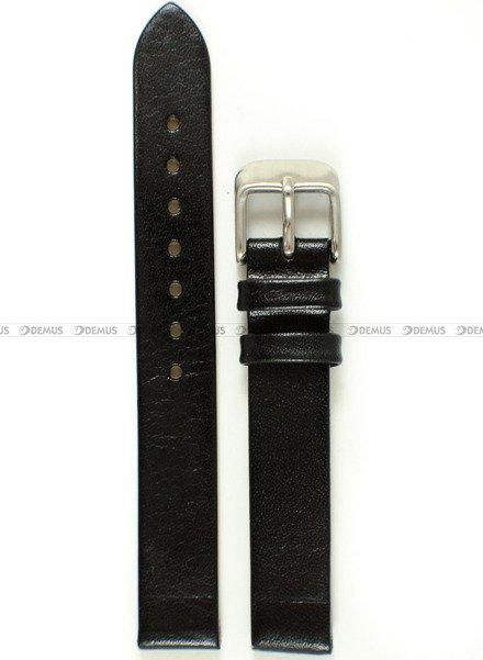 Pasek skórzany do zegarka - Tekla PT8.14.1 - 14 mm